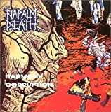 echange, troc Napalm Death - Harmony Corruption