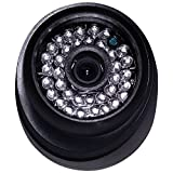 Hawks Eye D57-36-1-AHD IR Dome CCTV Camera