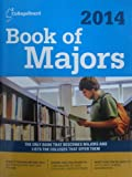 Book of Majors 2014: All-New Eighth Edition (College Board Book of Majors)