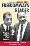 img - for Freedomways Reader: Prophets in Their Own Country book / textbook / text book