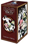 R.O.D. the TV: Box set (Read or Die T...