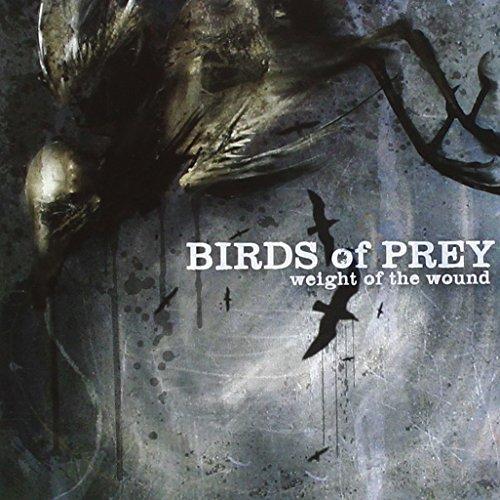 Birds Of Prey Cd Covers