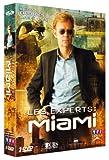 Les Experts Miami, saison 4 - vol. 2 (dvd)