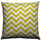 Amazon.com: Yellow - Decorative Pillows, Inserts & Covers ...