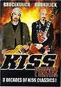 Kulick, Bruce / Kulick, Bob - Kiss Forever: 3 Decades of Kiss Classics [DVD]<br>$775.00