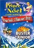 echange, troc Le Prince de Noël / Buster et Junior - Édition Collector