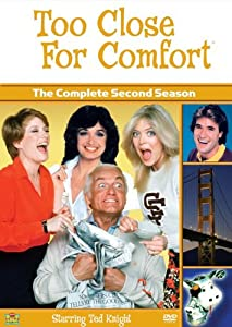 Too Close for Comfort - Complete Second Season