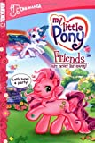 My Little Pony 1: Friends are never far away!