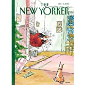 The New Yorker, December 13th 2010 (Ariel Levy, John Cassidy, John Lahr) | [Ariel Levy, John Cassidy, John Lahr]