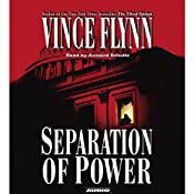 Separation of Power: Mitch Rapp Series | Vince Flynn