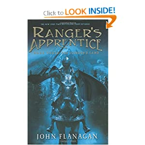 Ranger's Apprentice 1-3 Colection