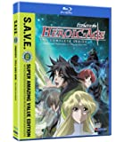 Heroic Age Complete Series [Blu-Ray] S.A.V.E.
