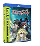 Heroic Age: The Complete Series S.A.V.E. Blu-Ray