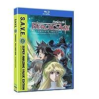 【BD-BOX】ヒロイック・エイジ 北米版(ブルーレイは日本未発売)(PS3再生、日本語音声OK)¥ 3,210