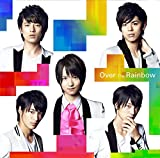 Over The Rainbow-MAG!C☆PRINCE