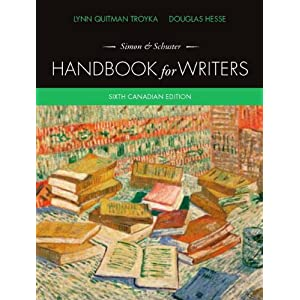 mla handbook for writer of research papers 6th edition