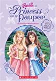 Barbie as the Princess and the Pauper: A Junior Novelization