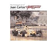 The Motorsport Art of Juan Carlos Ferrigno