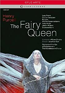 Purcell;Henry Fairy Queen [Import]