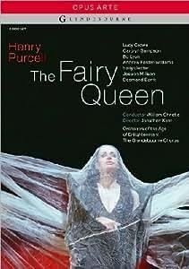 Fairy Queen [Import]