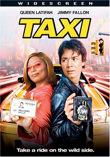 Cover art for  Taxi (Widescreen Edition)