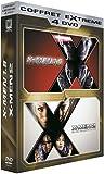 echange, troc X-Men (Collector 2 DVD) / X-Men 2 (Collector 2 DVD) - Bipack 4 DVD