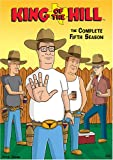 King of the Hill - The Complete Fifth Season