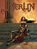 echange, troc Eric Lambert - Merlin, tome 7 : Le chaudron de Bran-le-Béni