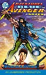 The Adventures of Blue Avenger: A Novel