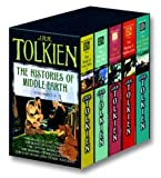 The History of Middle-Earth, Volume 1 (Volumes 1-5)