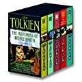 Histories of Middle Earth Vols 1-5 Box Set