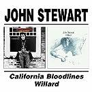 Willard / California Bloodlines
