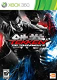 Tekken Tag Tournament 2 - Xbox 360 Standard Edition