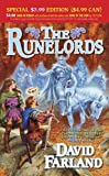 The Runelords (0765356457) by Farland, David