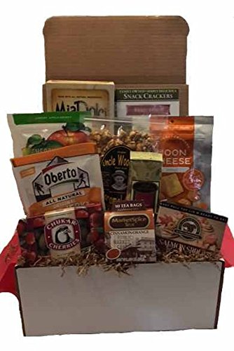 Gourmet Seattle Gift Box (Beechers Cheese compare prices)