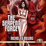 Maxim Gunn: The Serpent Force | Nicholas Boving