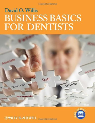 Business Basics For Dentists front-952889