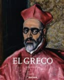 img - for El Greco book / textbook / text book