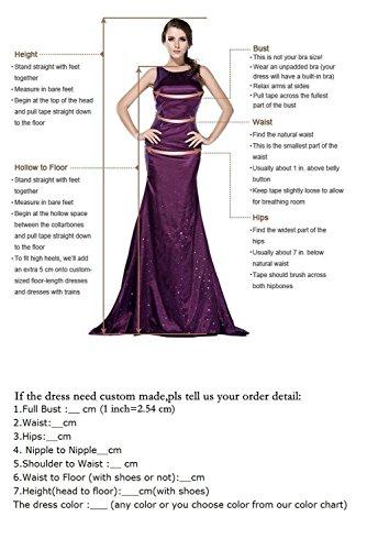 Kittybridal Vintage Lace Weding Dresses Tea Length 2