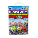 Jeu Mobigo Chuggington