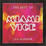 Best of Miami Vice by Hammer, Jan (2004-09-07)