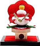 迎春 お正月飾り ミニ鏡餅