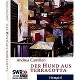 """Der Hund aus Terracotta, 2 Cassettenvon """"Andrea Camilleri"""""""