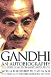 An Authobiography: The Story Of My Experiments With Truth (0606304967) by Gandhi, Mahatma