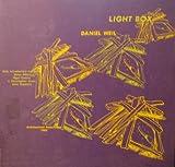 Daniel Weil: Light Box (0904503631) by Ades, Dawn