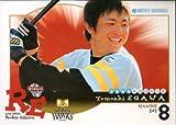 BBM2005 ベースボールカード ルーキーエディション (WEEKLY BASEBALL)プロモーションカード No.6 江川智晃