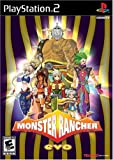 echange, troc Monster Rancher Evo [US Import]