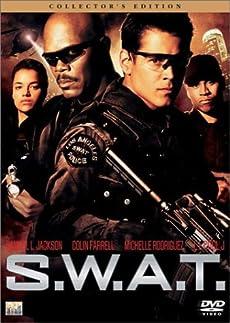 S.W.A.T コレクターズ・エディション [DVD]