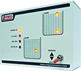 Fully Automatic Water Level Controller for Motor Pump Operated by Switch/MCB Above 1.5 HP - Tank & Sump