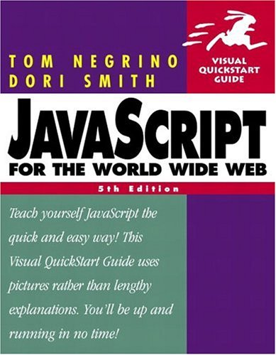 JavaScript for the World Wide Web, Fifth Edition